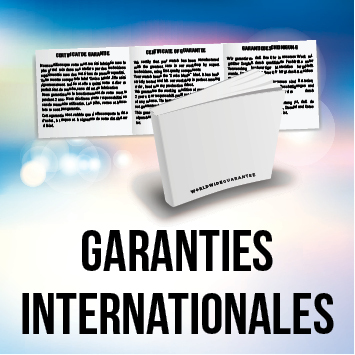 Horlogerie  Garanties internationales